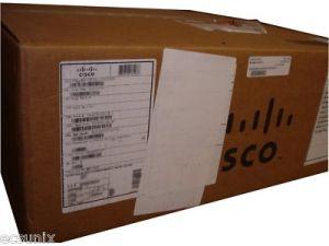 Cisco Supervisor Engine VSS (VS-S720-10G-3C)