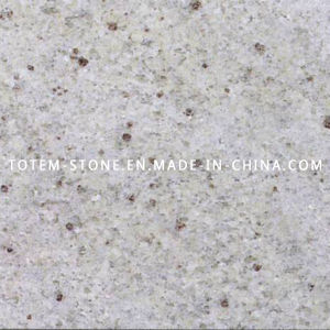 Discount Price Kashimir White Granite for Tile, Countertop, Slab pictures & photos