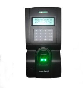 Slim and Professional Fingerprint Access Control (AC02)