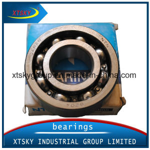 Good Quality Deep Groove Ball Bearing (62305-62320) with Brand pictures & photos