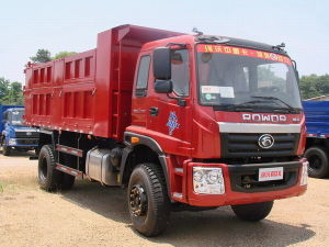 Forland Truck