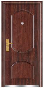 Metal Door (FX-F0702) pictures & photos