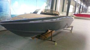 Sporray 175 FRP Gandola Speed Boat