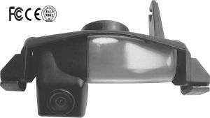 Rearview Camera for Mazda 2, 3 (CA-577) pictures & photos