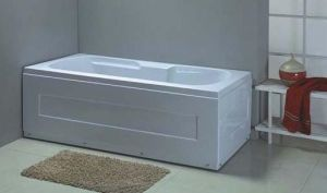 Simple Bathtub (B-8813)