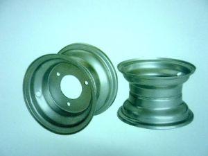 Wheel Hub (AHUB-6-1)