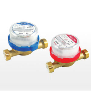 Younio Single Jet Dry Type Water Meters