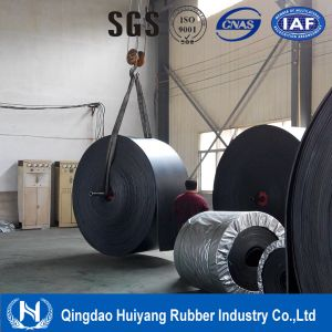 Steel Cord Conveyor Belt for Mining pictures & photos