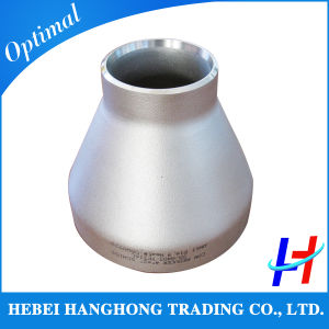 Asme B16.9 Steel Pipe Fitting Con Reducer