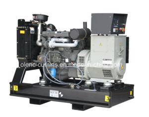30kw- 500kw High Cost Performance Generators with Deutz Engine pictures & photos