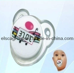 Baby Nipple Digital Thermometer (EA099)