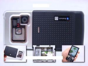 Mobile Phone (C702)