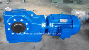 K Motor Reducer Gearbox Gearmotor pictures & photos