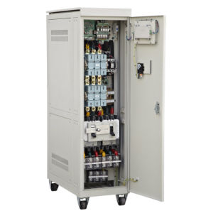 AC Power Conditioner (SBW 5kVA, 10kVA, 15kVA, 20kVA) pictures & photos