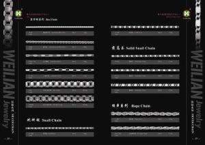 Jewelry Machine Rope Chain Making Machine pictures & photos