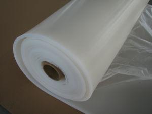 FDA Grade Postcure Silicone Rubber Sheet, Silicone Sheets, Silicone Sheeting, Silicone Rolls pictures & photos
