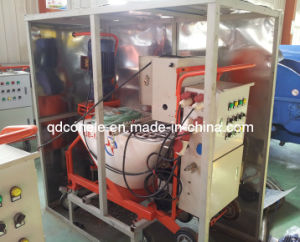 Automatic Plastering Machine (PJB-N5)
