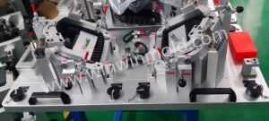 Car Checking Fixture/Jig and Check Gauge for Automotive Interior & Exterior Parts pictures & photos