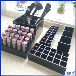Factory Wholesale Vanity Acrylic Lipstick Holder pictures & photos