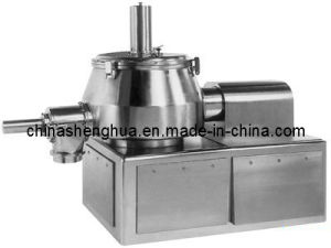 High Effect Mixer and Granulator (SGS) pictures & photos