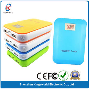 10000mAh Power Bank with CE, FCC, RoHS Certificates pictures & photos