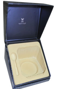 Elegant Top Quality Paper Gift Box (YY--B0304) pictures & photos