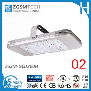 UL Approved 200W LED Low Bay Light with Motion Sensor pictures & photos
