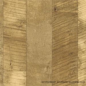 Straight Grain Melamine Paper pictures & photos