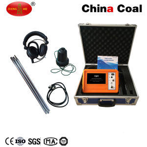 Pqwt-Cl600 Geology Ultrasonic Water Leakage Usage Water Leak Detector pictures & photos