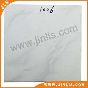 Interior Building Material Marble Look Arabescato Ceramic Floor Tiles (40/40 cm) pictures & photos