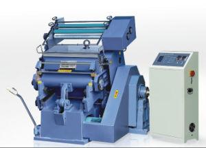 Hot Stamping Machine (TYMK750)