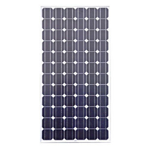 China Monocrystalline Pv Solar Panel Rdm 230m 96