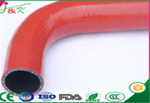 Superior OEM Rubber Tube Pipe All Weather UV Resistance pictures & photos
