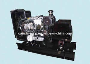 Lovol Diesel Generator Set pictures & photos