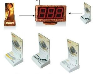 Waiter Table Calling System for Restaurant with CE Certificate