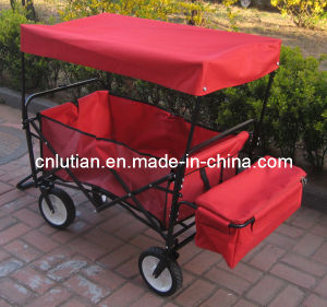 Sports Collapsible Folding Utility Wagon