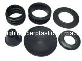New Design Silicone Rubber Sheath and Gasket pictures & photos