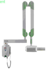 Dxm-60b Dental Equipment Wall Mounted Dental X-ray Machine pictures & photos