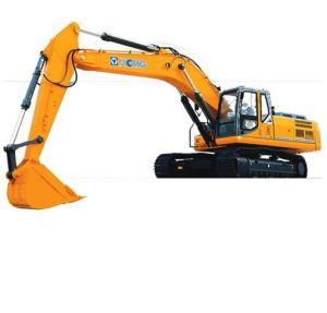 Small Excavator for Sale pictures & photos