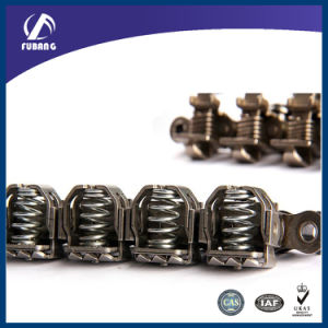 Gripper Chain Conveyor/Film Clamp Chain pictures & photos