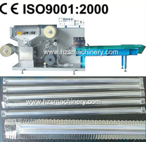 Single Straw Packing Machine (4 sides sealing) pictures & photos