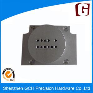 Precision Aluminum 6061-T6 Machining OEM Part pictures & photos