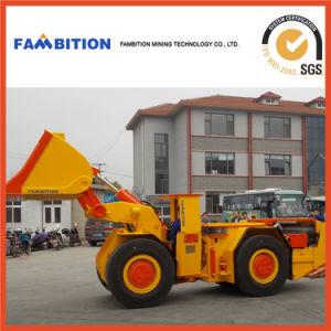 2cmb Articulated Diesel Underground Mining Wheel Loader (FAML-2)