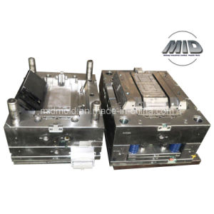 Computer Case Plastic Injection Mould