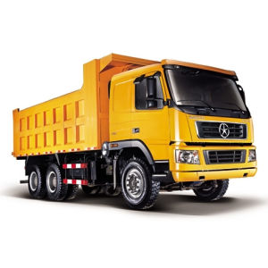 Dump Truck \Heavy Truck (DYX3250)