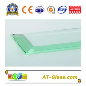 3-19mm Tempered Glass/Toughened Glass with Ce Certificate pictures & photos