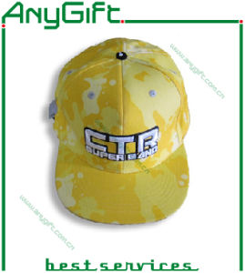 AG Cotton Cap with Customized Color and Logo pictures & photos