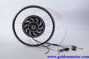 Programmable Electric Bike Kit with CE and RoHS pictures & photos