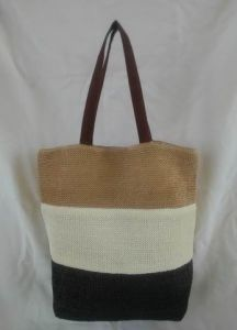 Beach Bag, Made of Straw, Available in Different Color and Design pictures & photos