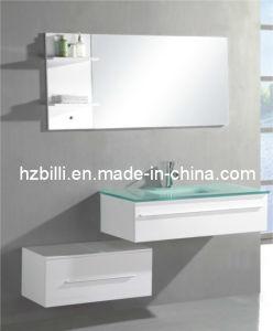 Modern Soild Wood Bathroom Cabinet Set Bathroom Cabinet